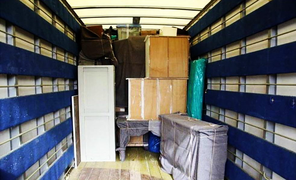 Optimiser la place dans le camion