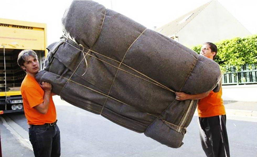 Transporter vos meubles dans les meilleures conditions